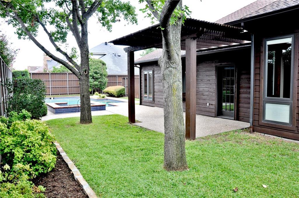 Sold Property | 4228 Bendwood Lane Dallas, Texas 75287 30