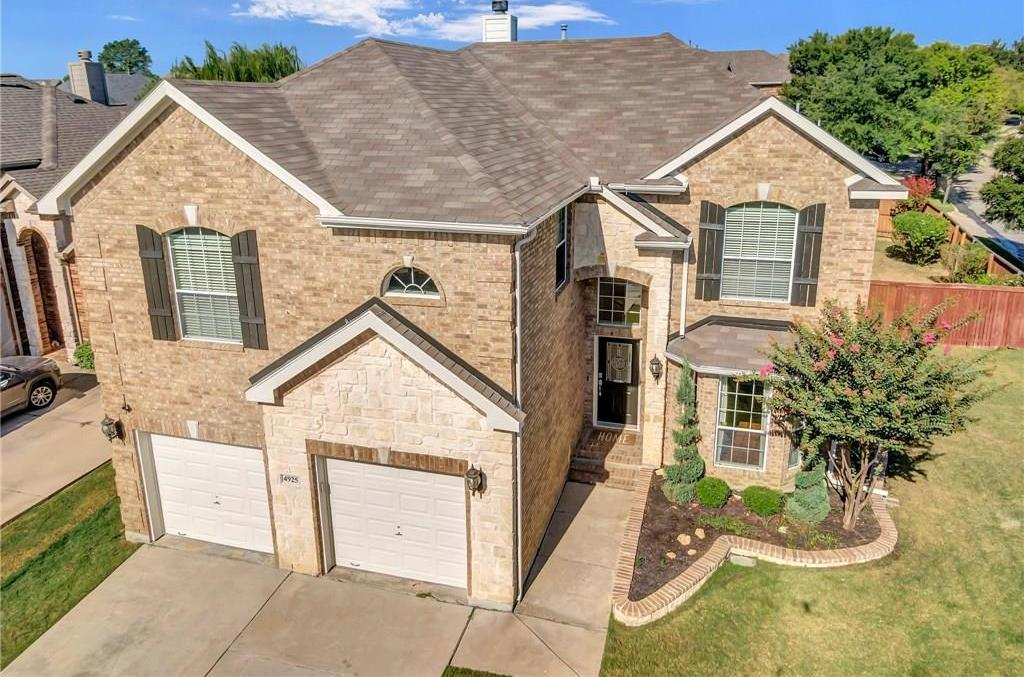 Sold Property | 4925 Bacon Drive Fort Worth, Texas 76244 0