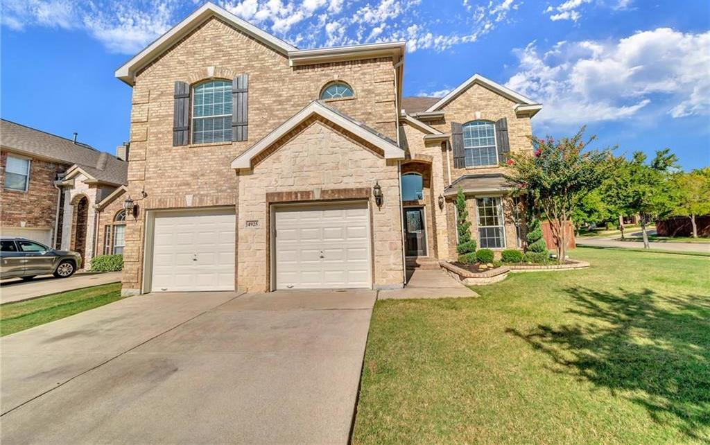 Sold Property | 4925 Bacon Drive Fort Worth, Texas 76244 1