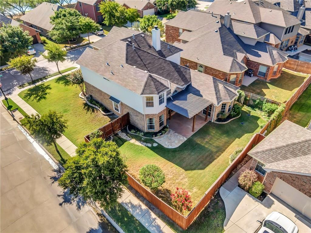 Sold Property | 4925 Bacon Drive Fort Worth, Texas 76244 2