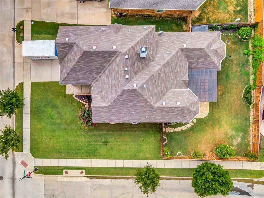 Sold Property | 4925 Bacon Drive Fort Worth, Texas 76244 32
