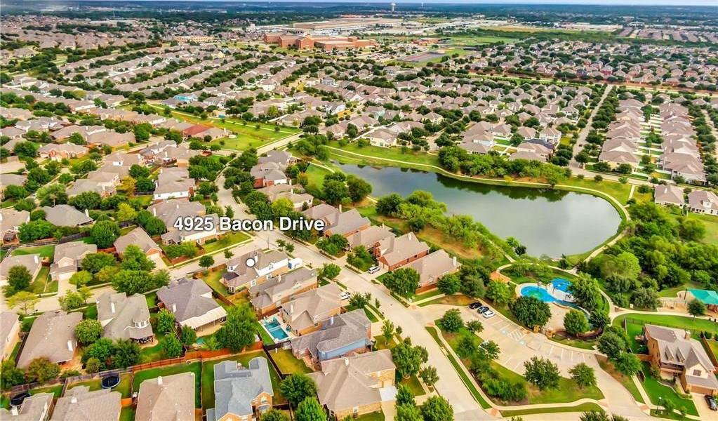 Sold Property | 4925 Bacon Drive Fort Worth, Texas 76244 33