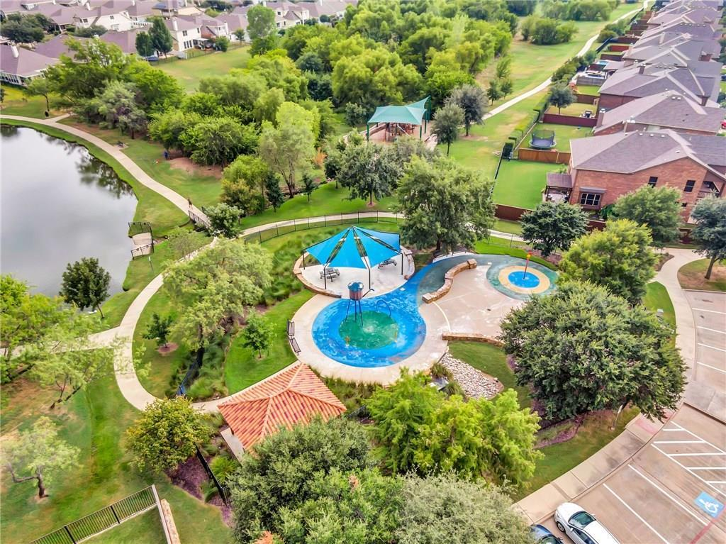 Sold Property | 4925 Bacon Drive Fort Worth, Texas 76244 34