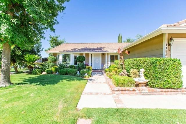 Closed | 11850 Del Vista Court Yucaipa, CA 92399 3