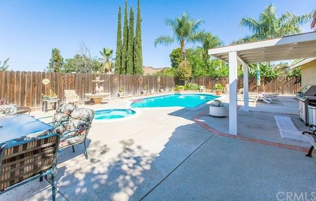 Closed | 11850 Del Vista Court Yucaipa, CA 92399 25