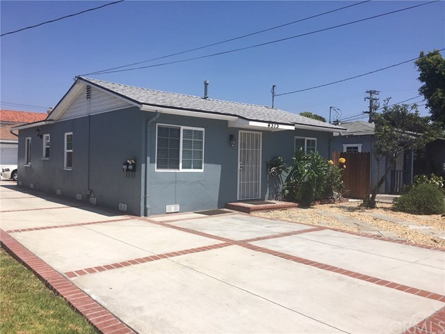 Closed | 4313 W 153rd Street Lawndale, CA 90260 0