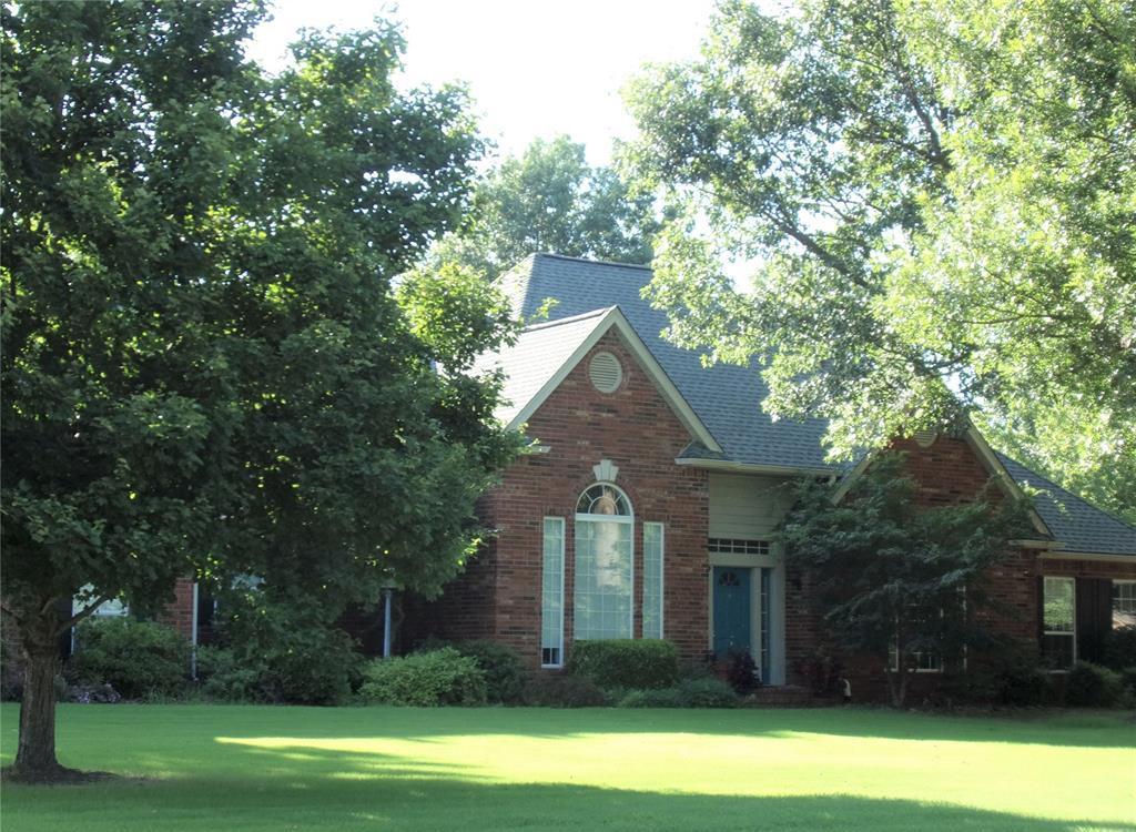 Active   1901 NE Oakridge Drive Claremore, Oklahoma 74017 1