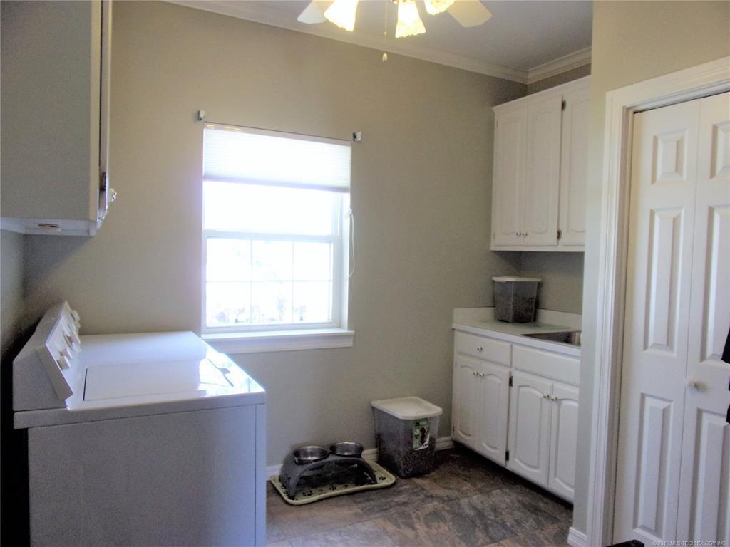 Active   1901 NE Oakridge Drive Claremore, Oklahoma 74017 26