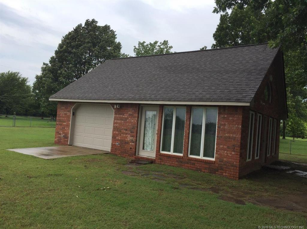 Active   1901 NE Oakridge Drive Claremore, Oklahoma 74017 28