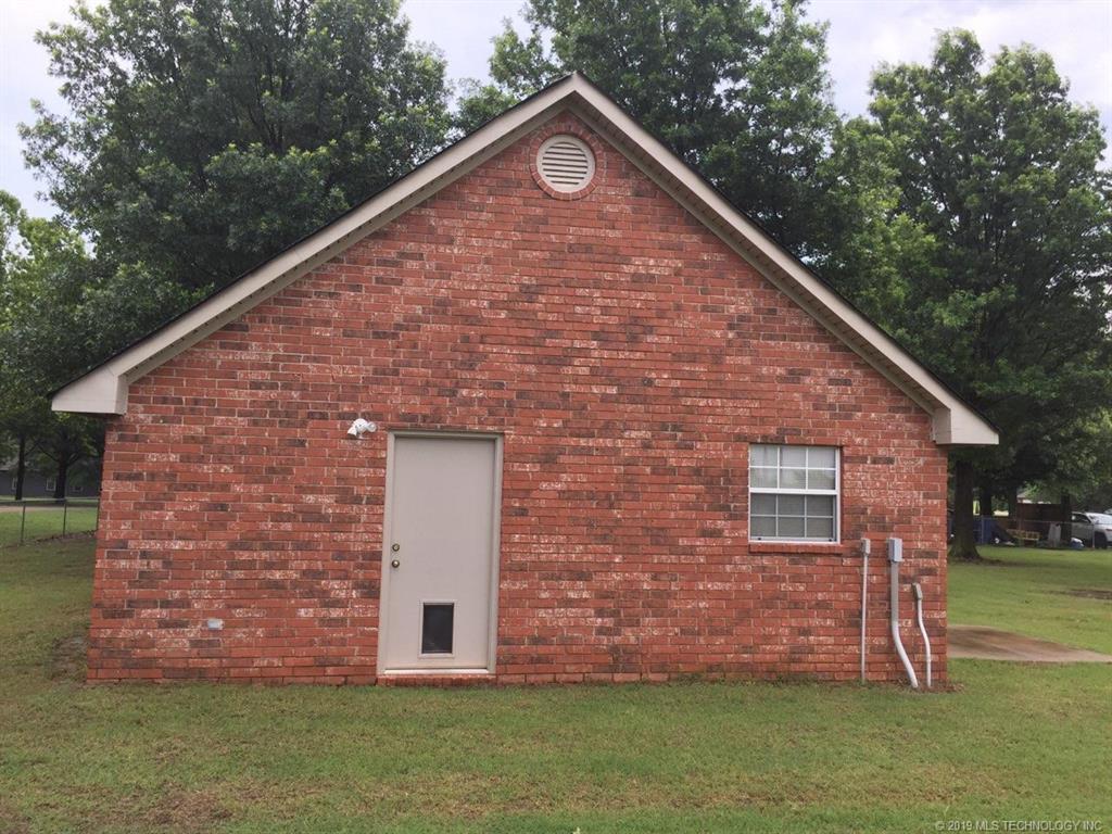 Active   1901 NE Oakridge Drive Claremore, Oklahoma 74017 29