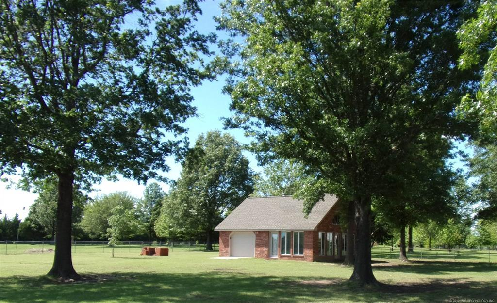 Active   1901 NE Oakridge Drive Claremore, Oklahoma 74017 3