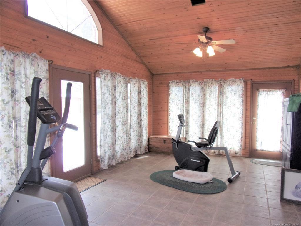 Active   1901 NE Oakridge Drive Claremore, Oklahoma 74017 30