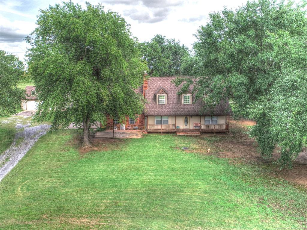 Active | 728 N 429 Road Pryor, Oklahoma 74361 0