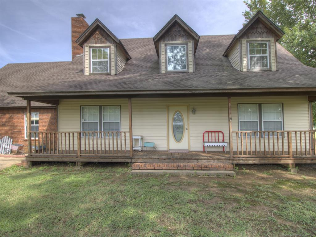 Active | 728 N 429 Road Pryor, Oklahoma 74361 9