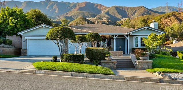 Active | 9950 Meadowood Drive Rancho Cucamonga, CA 91737 0