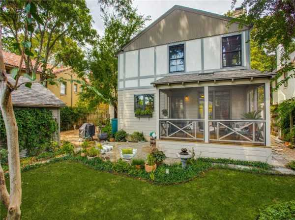 Sold Property | 6616 Lakewood Boulevard 36