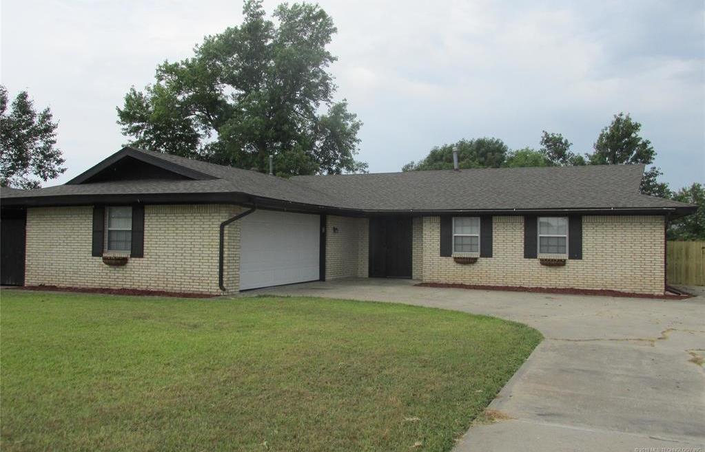 Active   1331 Whispering Hills Street Ada, Oklahoma 74820 0