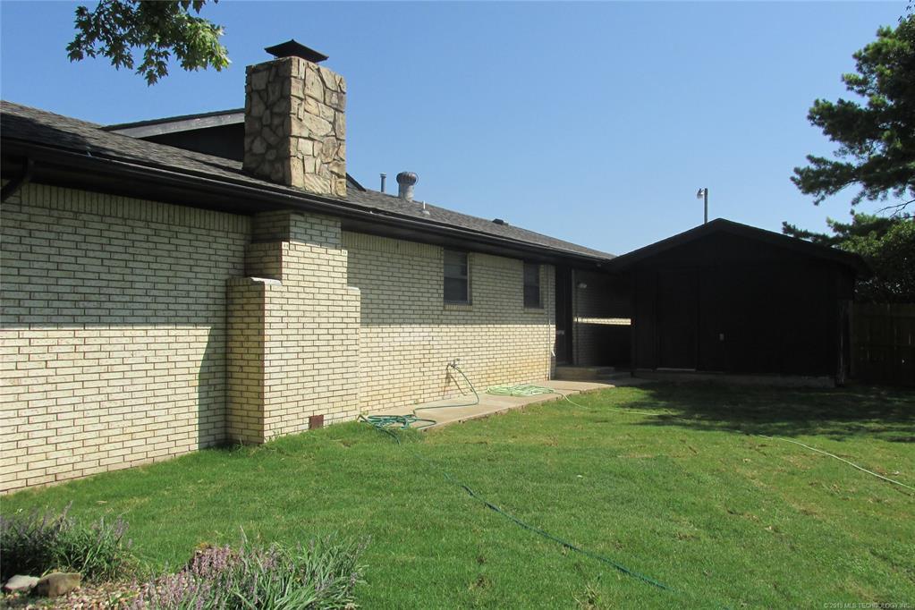 Active   1331 Whispering Hills Street Ada, Oklahoma 74820 16