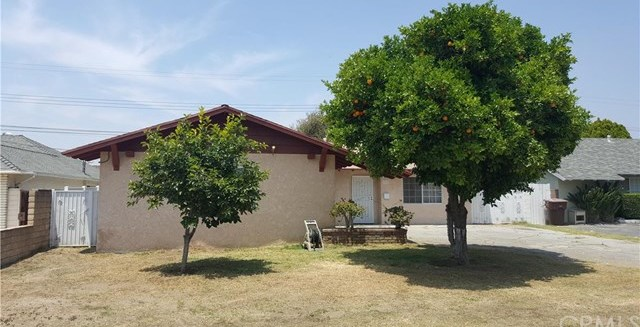 Closed | 4315 Crossvale Avenue El Monte, CA 91732 1