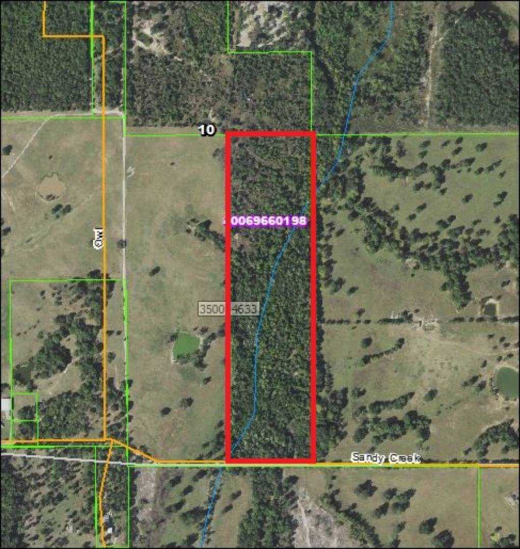 Pending | Sandy Creek Rd Coleman, OK 73432 14