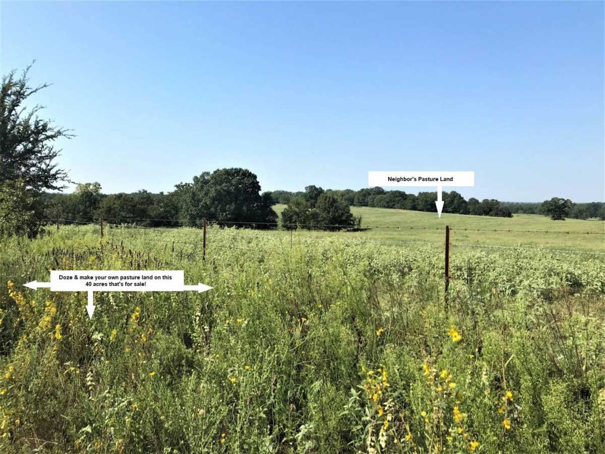 Pending | Sandy Creek Rd Coleman, OK 73432 8