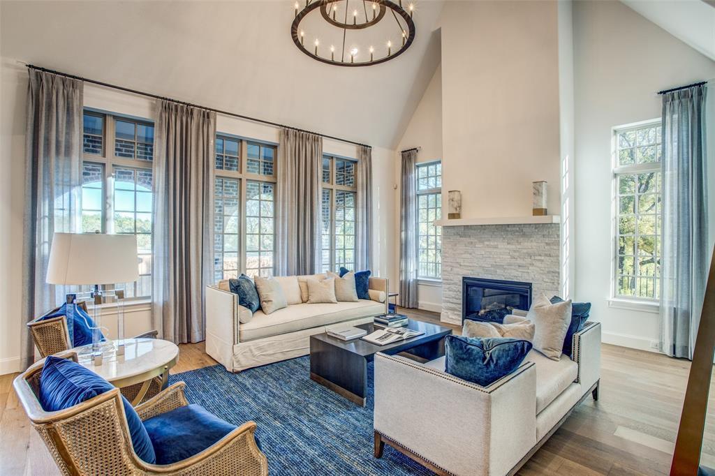 Sold Property | 6818 Bridge View Drive Frisco, TX 75034 5