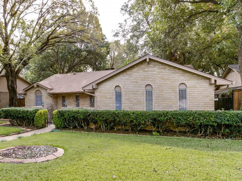 Sold Property | 5208 Everglade Road Dallas, Texas 75227 2