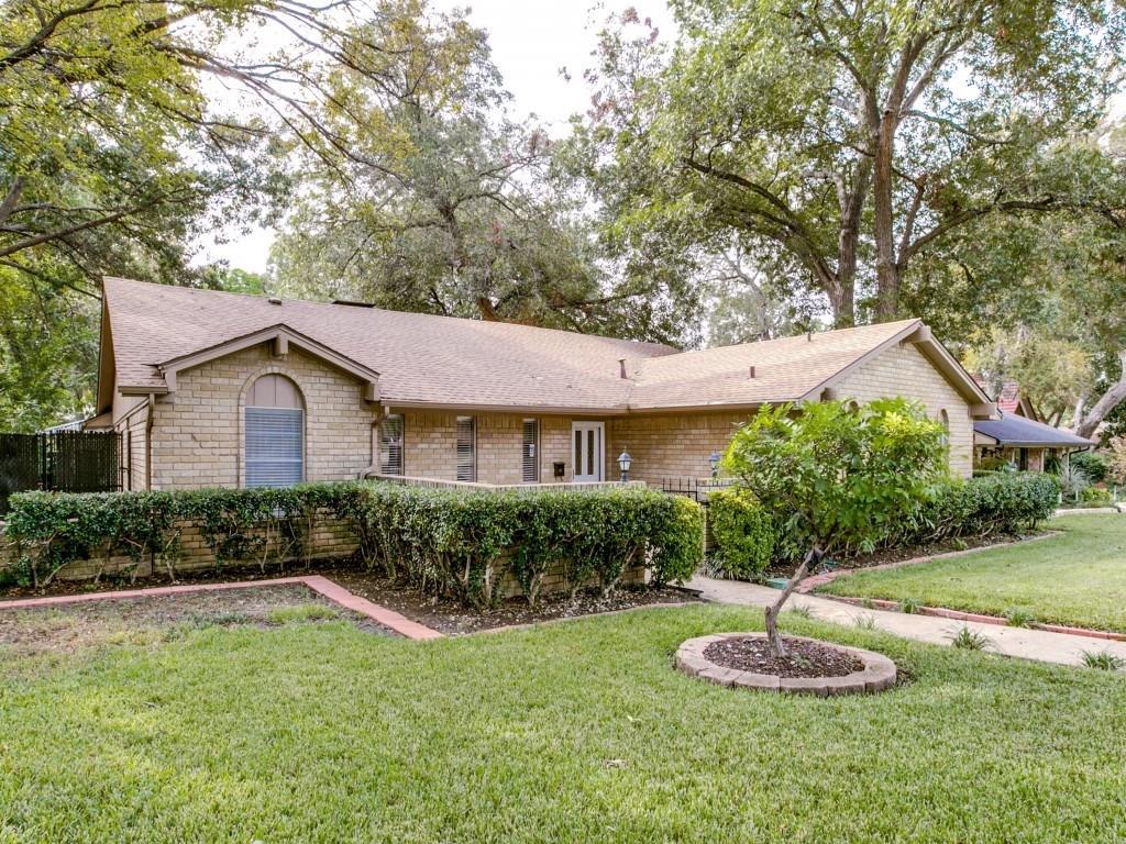 Sold Property | 5208 Everglade Road Dallas, Texas 75227 3