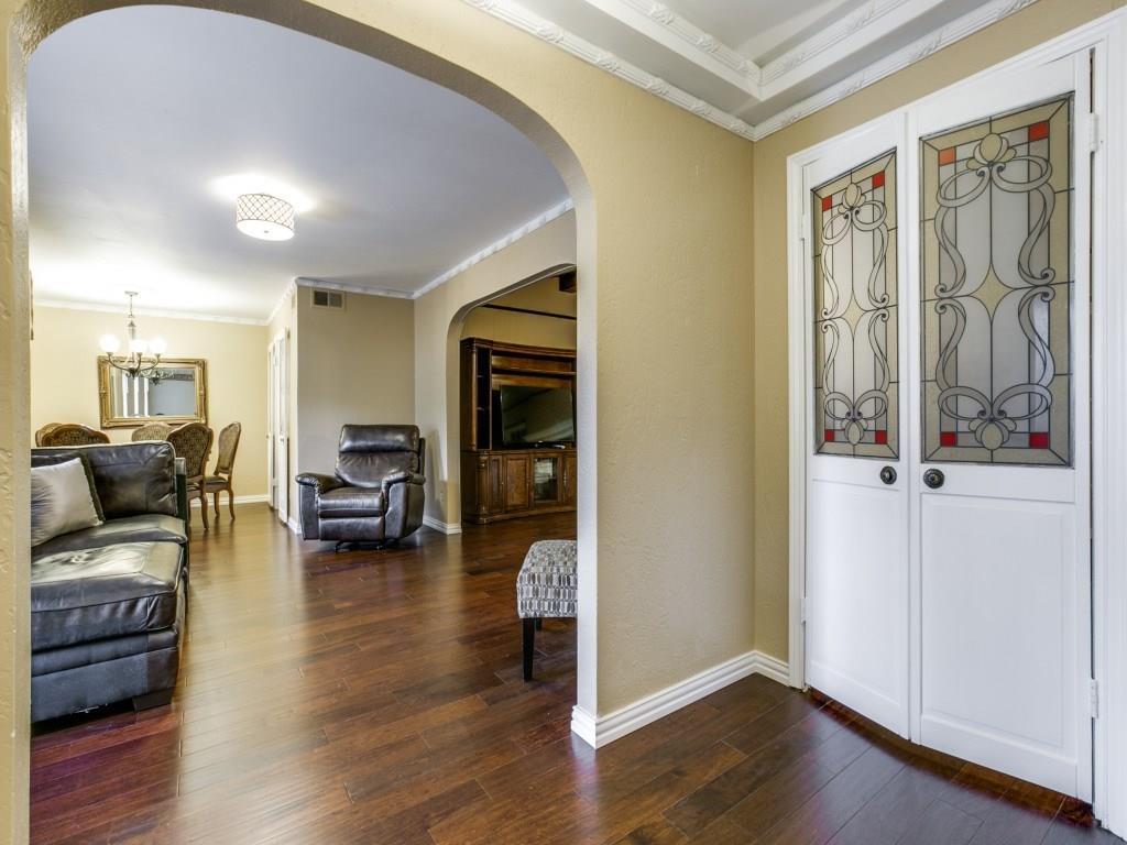 Sold Property | 5208 Everglade Road Dallas, Texas 75227 5