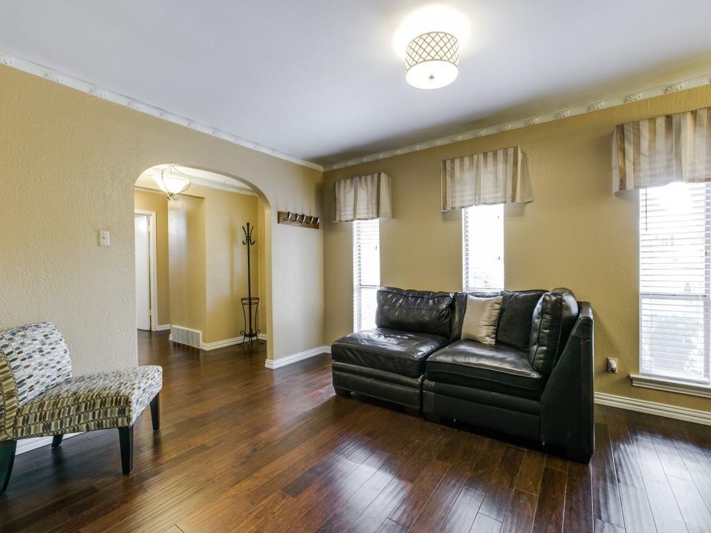 Sold Property | 5208 Everglade Road Dallas, Texas 75227 7
