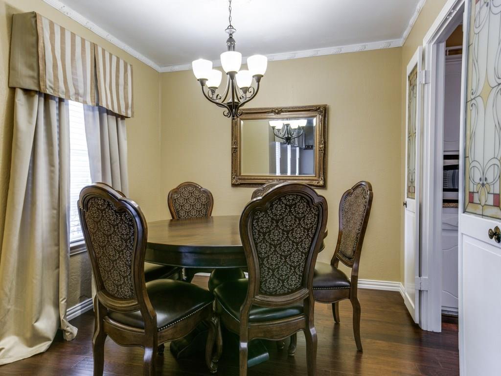 Sold Property | 5208 Everglade Road Dallas, Texas 75227 9