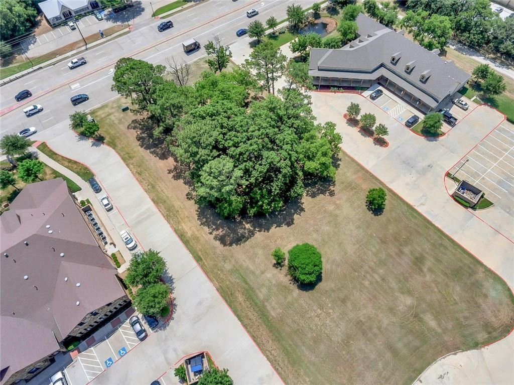 Active Option Contract | 3025 Long Prairie Road Flower Mound, TX 75022 0