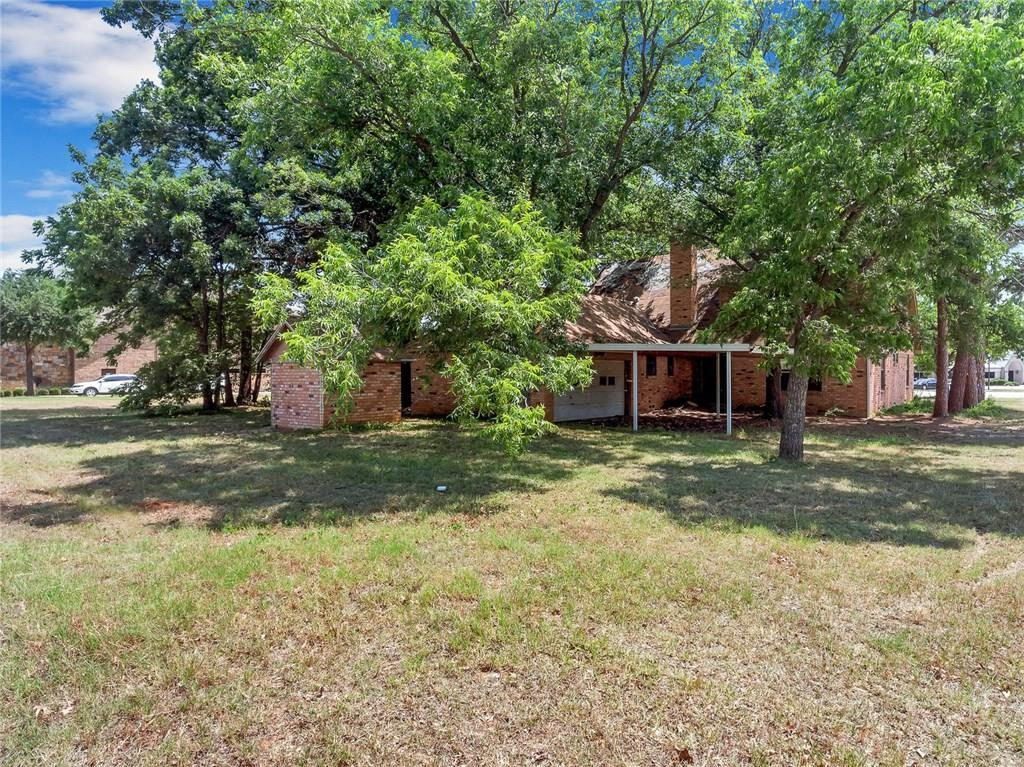 Active Option Contract | 3025 Long Prairie Road Flower Mound, TX 75022 1