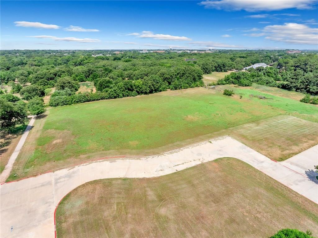 Active Option Contract | 3025 Long Prairie Road Flower Mound, TX 75022 2