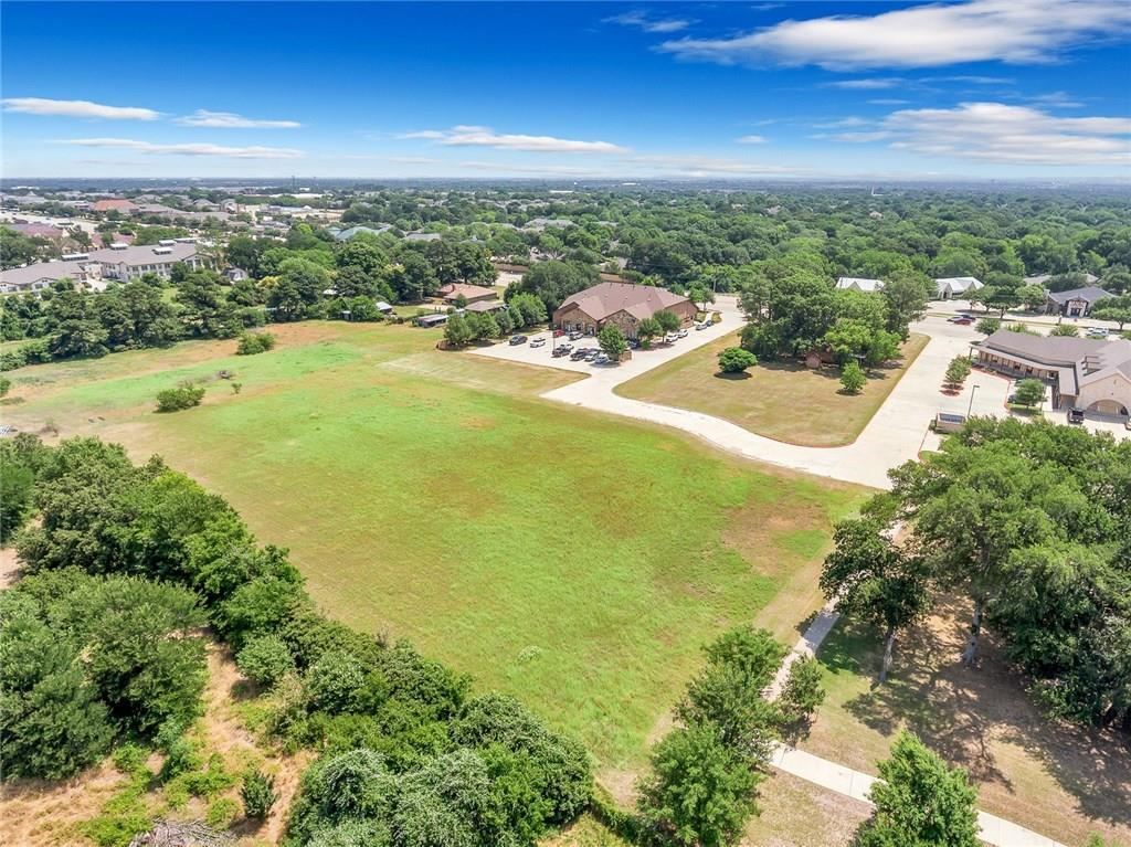 Active Option Contract | 3025 Long Prairie Road Flower Mound, TX 75022 3