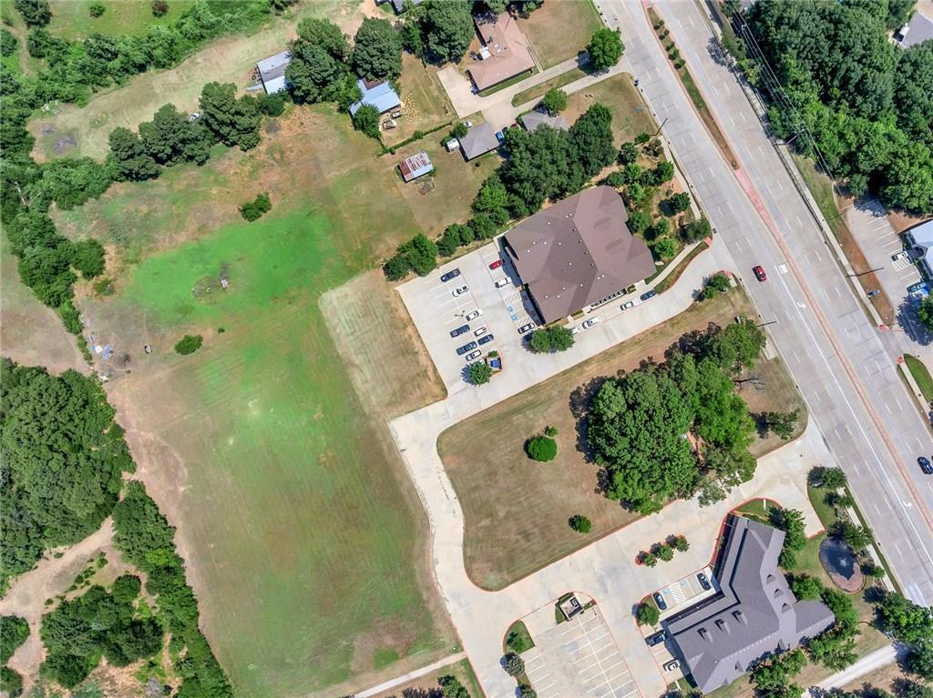 Active Option Contract | 3025 Long Prairie Road Flower Mound, TX 75022 8