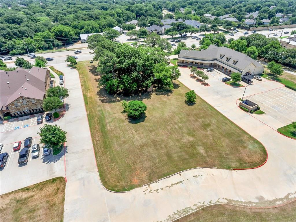 Active Option Contract | 3025 Long Prairie Road Flower Mound, TX 75022 9