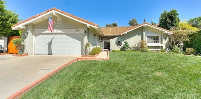 Closed | 15503 Feldspar Drive Chino Hills, CA 91709 0
