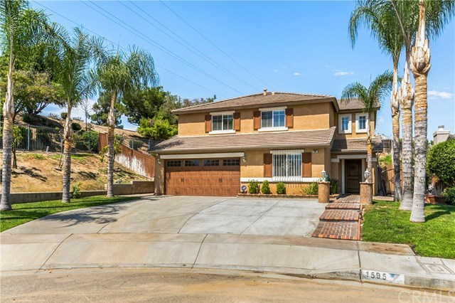 Closed | 1595 Poema Drive Colton, CA 92324 0