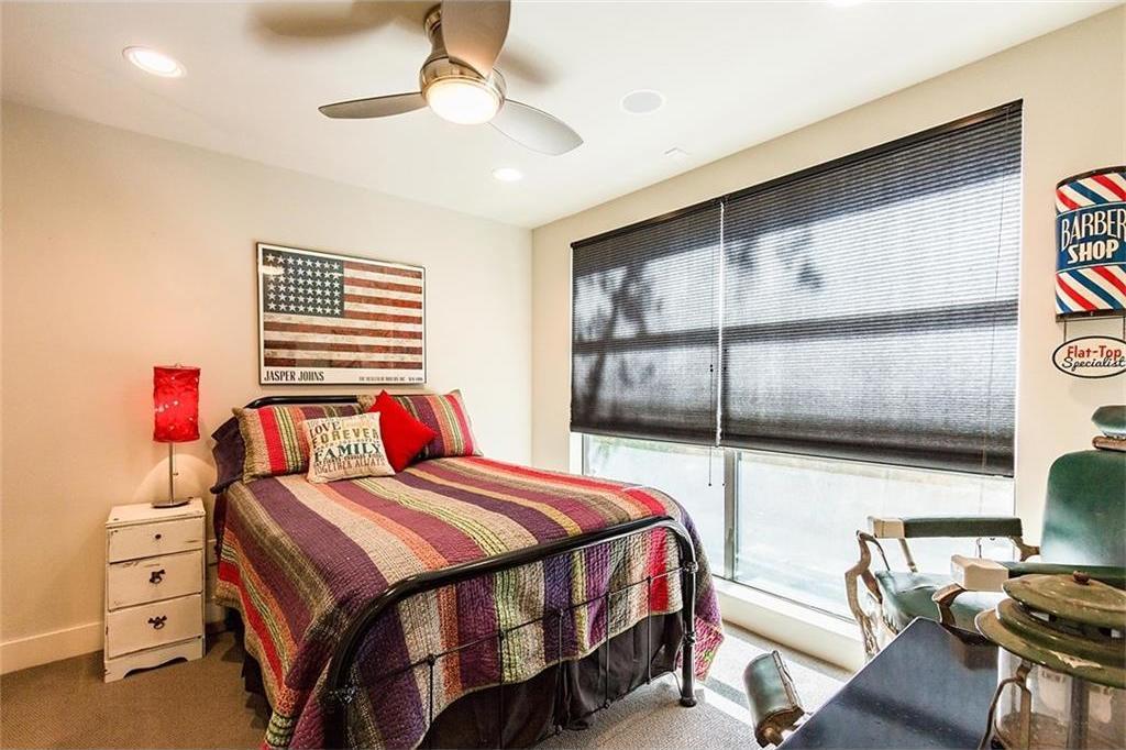 Sold Property | 4614 Cedar Springs Road #C Dallas, Texas 75219 17