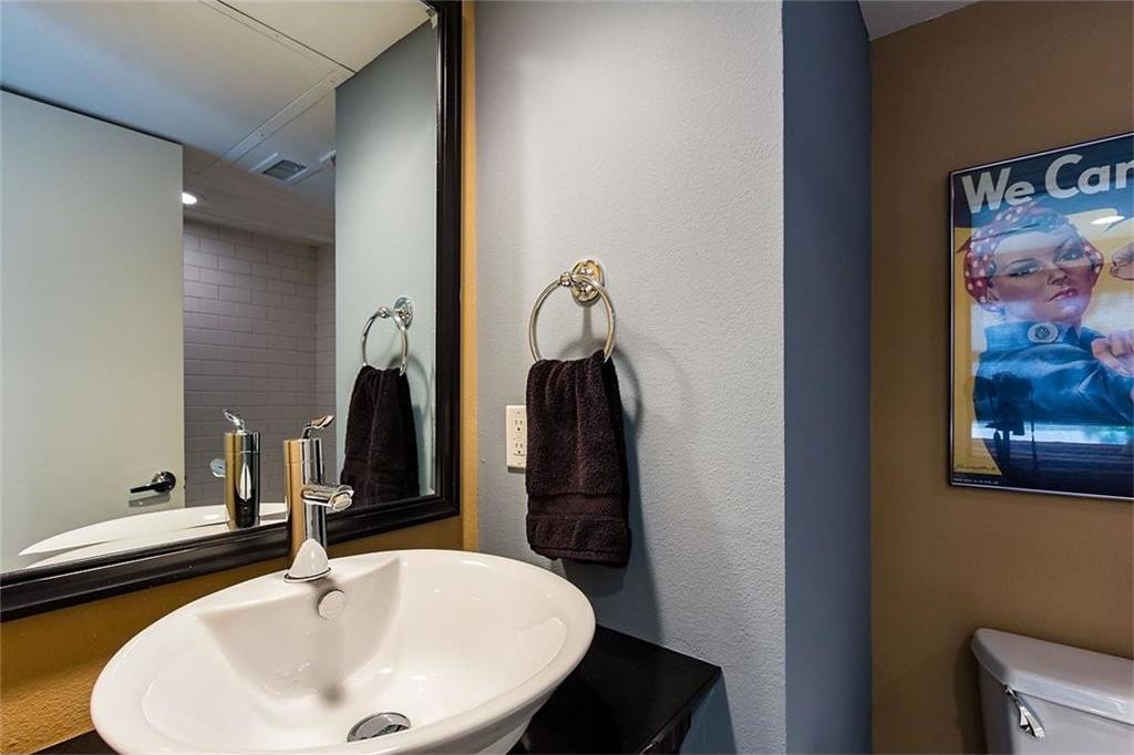Sold Property | 4614 Cedar Springs Road #C Dallas, Texas 75219 19