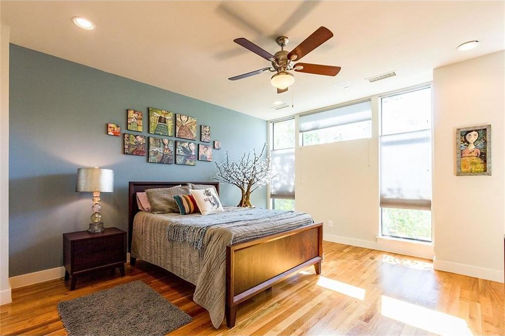 Sold Property | 4614 Cedar Springs Road #C Dallas, Texas 75219 3