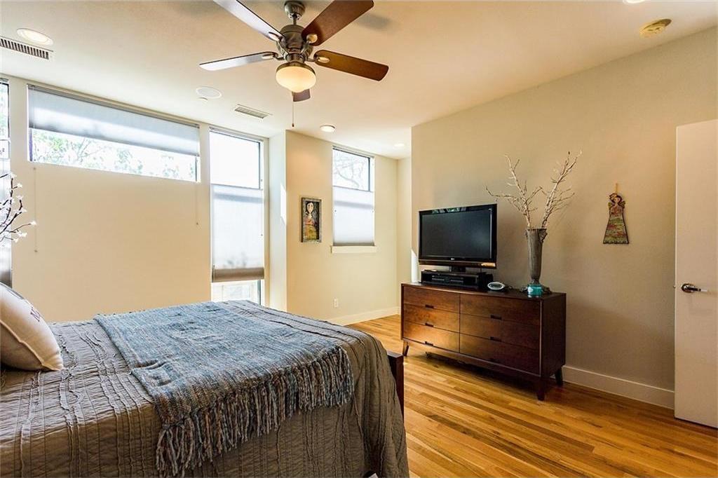 Sold Property | 4614 Cedar Springs Road #C Dallas, Texas 75219 4