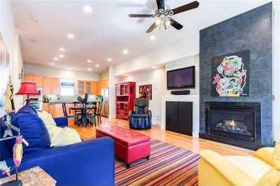 Sold Property | 4614 Cedar Springs Road #C Dallas, Texas 75219 8