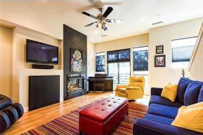 Sold Property | 4614 Cedar Springs Road #C Dallas, Texas 75219 10