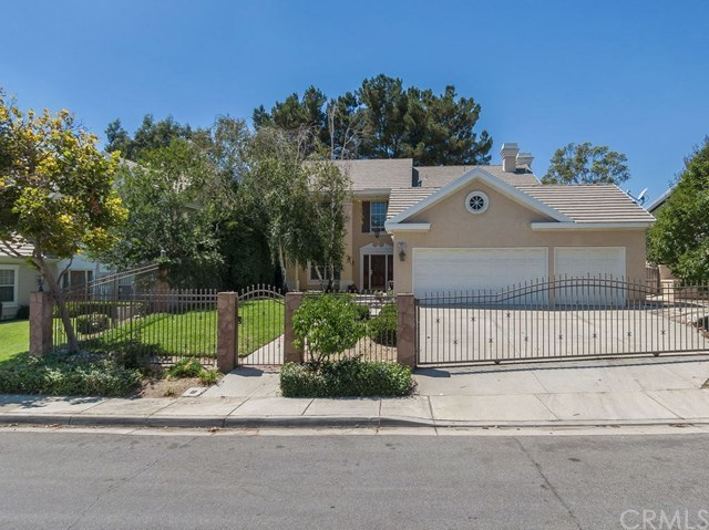 Active   6980 Fabriano Place Rancho Cucamonga, CA 91701 0