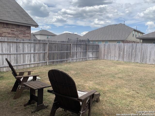 Off Market | 13819 Murphy Haven  San Antonio, TX 78254 17