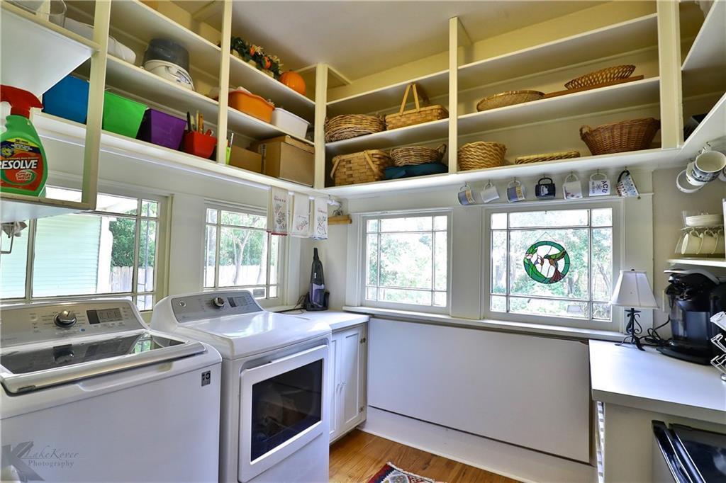 Sold Property | 825 Amarillo Street Abilene, TX 79602 16