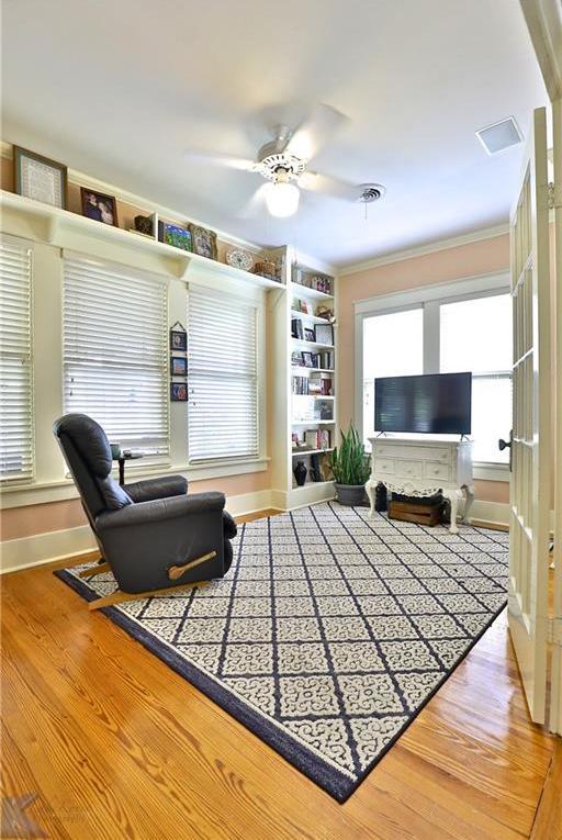 Sold Property | 825 Amarillo Street Abilene, TX 79602 23