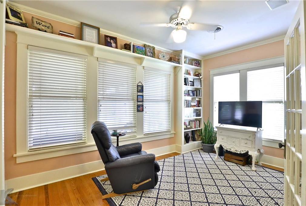 Sold Property | 825 Amarillo Street Abilene, TX 79602 24
